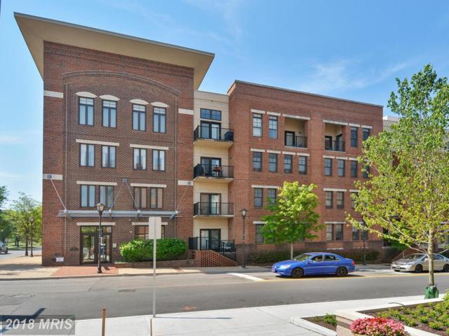 181 Reed Avenue E #302, Alexandria, VA 22305 (#AX10135870) :: The Gus Anthony Team