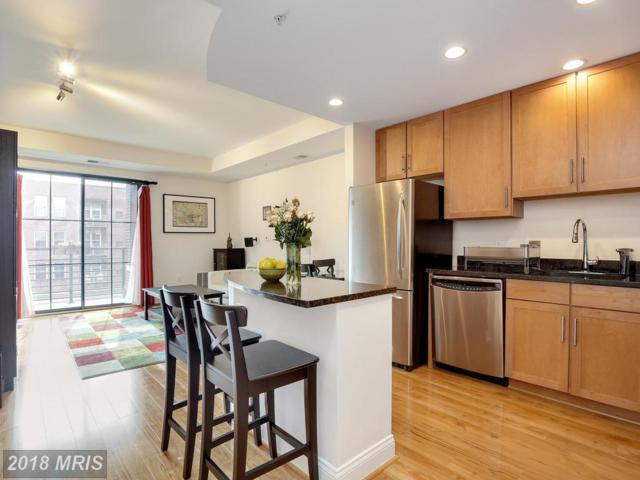 1111 Oronoco Street #426, Alexandria, VA 22314 (#AX10199389) :: Jim Bass Group of Real Estate Teams, LLC