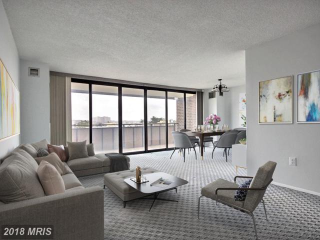 250 Reynolds Street #1005, Alexandria, VA 22304 (#AX10201704) :: Provident Real Estate