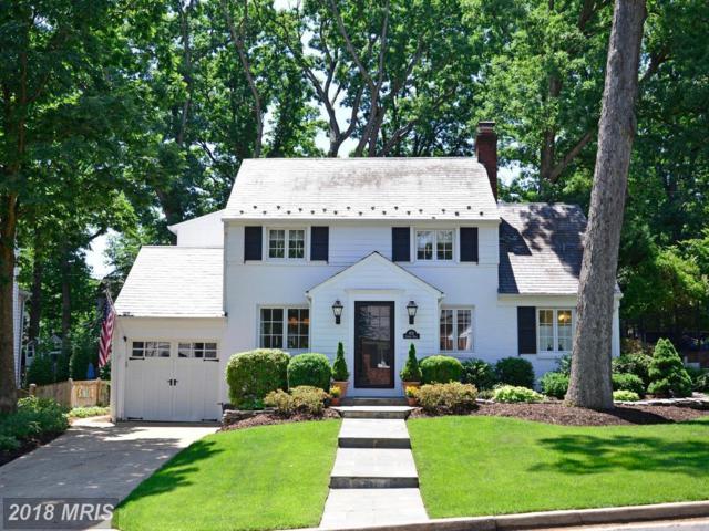 802 Enderby Drive, Alexandria, VA 22302 (#AX10259468) :: Provident Real Estate