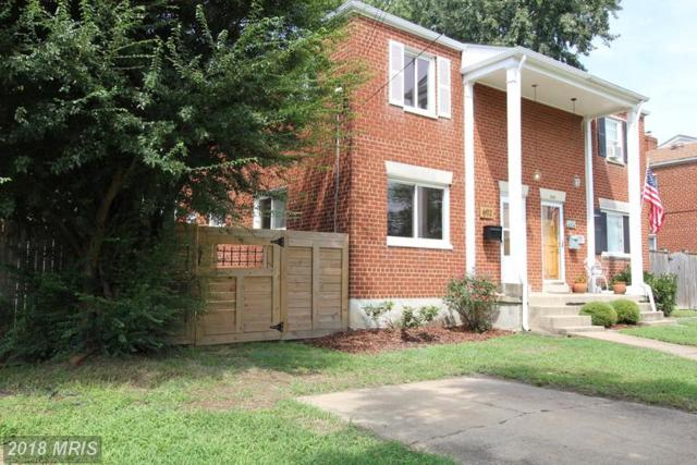 602 Pelham Street, Alexandria, VA 22304 (#AX10336836) :: Advance Realty Bel Air, Inc