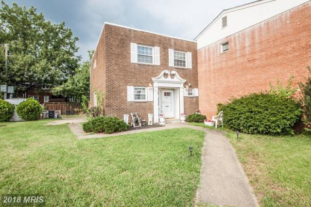 1021 First Street, Alexandria, VA 22314 (#AX10344976) :: The Maryland Group of Long & Foster
