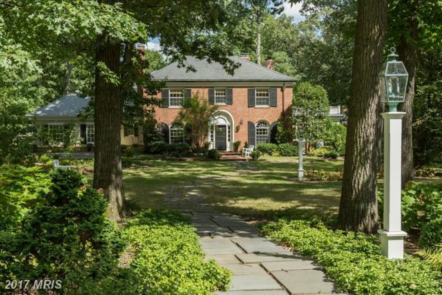 909 Vicar Lane, Alexandria, VA 22302 (#AX9756089) :: Pearson Smith Realty