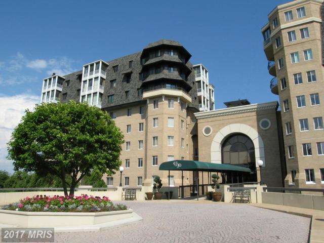 1250 Washington Street #114, Alexandria, VA 22314 (#AX9856840) :: Pearson Smith Realty