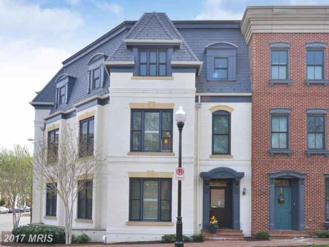 300 West Street S, Alexandria, VA 22314 (#AX9957946) :: Pearson Smith Realty