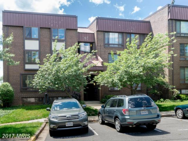112 Roberts Lane #200, Alexandria, VA 22314 (#AX9966039) :: A-K Real Estate