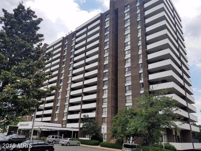 250 Reynolds Street #108, Alexandria, VA 22304 (#AX9985603) :: Pearson Smith Realty