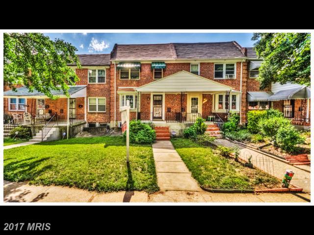 2306 Koko Lane, Baltimore, MD 21216 (#BA10000696) :: Pearson Smith Realty