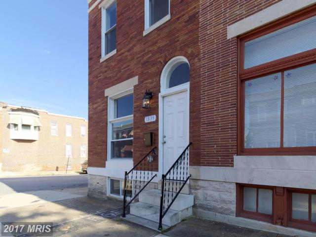 1839 Lafayette Avenue E, Baltimore, MD 21213 (#BA10015531) :: Pearson Smith Realty