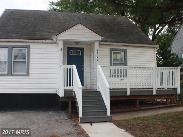 4817 Hazelwood Avenue, Baltimore, MD 21206 (#BA10024575) :: Pearson Smith Realty