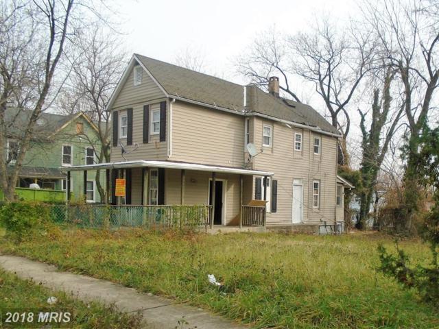 179 Kossuth Street S, Baltimore, MD 21229 (#BA10030052) :: Pearson Smith Realty