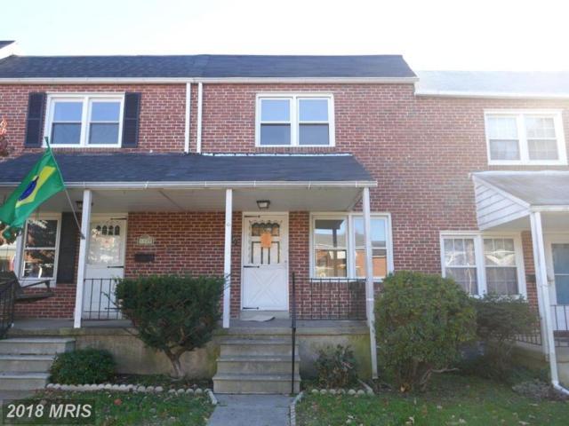 1431 Medfield Avenue, Baltimore, MD 21211 (#BA10052165) :: Pearson Smith Realty