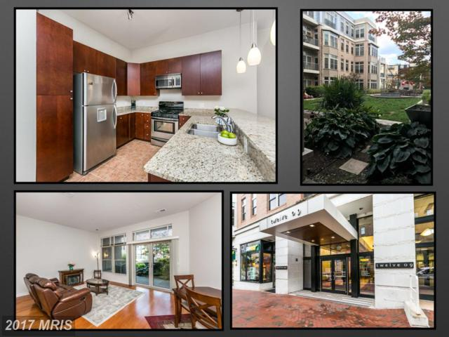 1209 Charles Street #108, Baltimore, MD 21201 (#BA10052520) :: Pearson Smith Realty