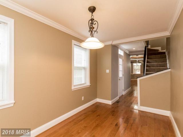 234 Castle Street S, Baltimore, MD 21231 (#BA10055180) :: Pearson Smith Realty