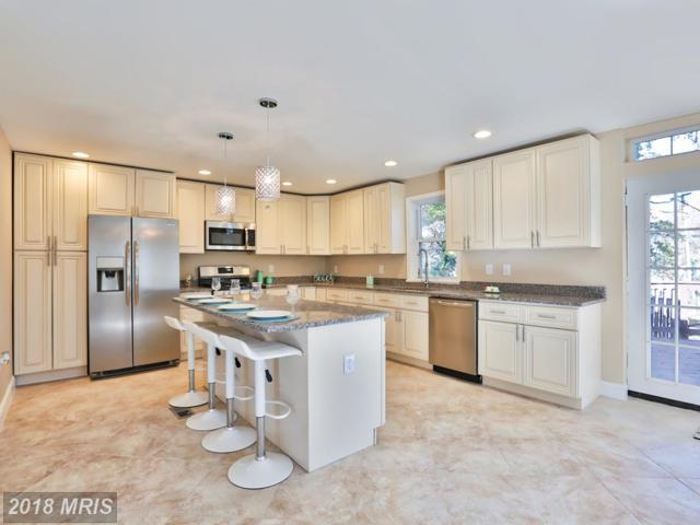 4002 Kathland Avenue, Baltimore, MD 21207 (#BA10107128) :: Pearson Smith Realty