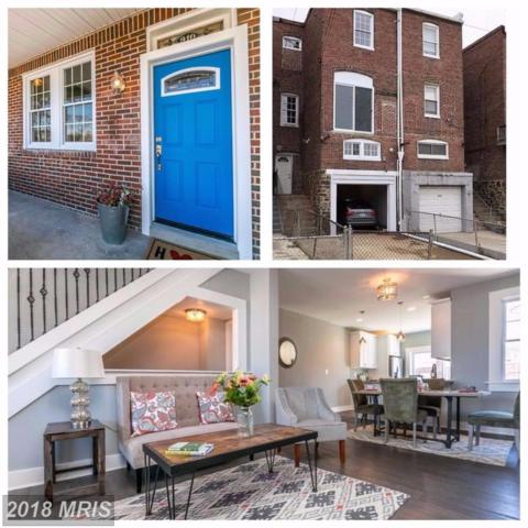 910 Ponca Street, Baltimore, MD 21224 (#BA10108177) :: Pearson Smith Realty