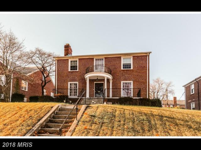 2421 Chesterfield Avenue, Baltimore, MD 21213 (#BA10118504) :: The Gus Anthony Team