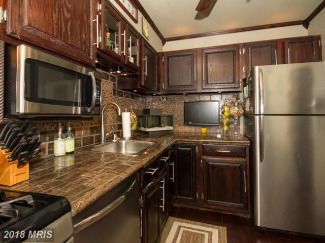 5313 Overhill, Baltimore, MD 21207 (#BA10125559) :: The Gus Anthony Team