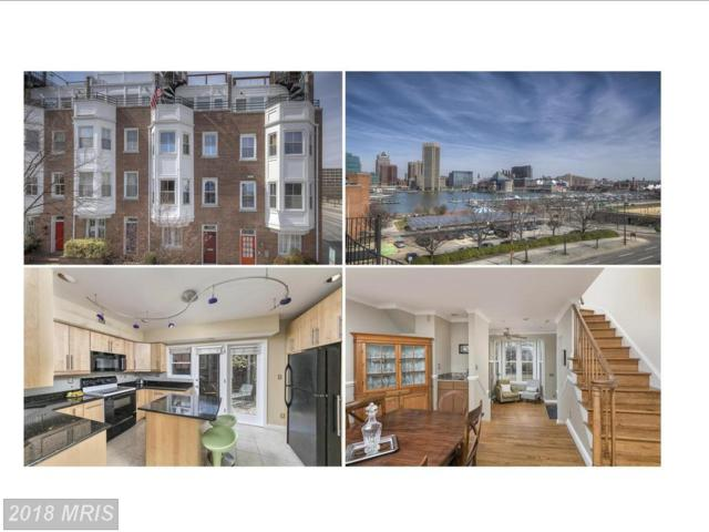 702 William Street, Baltimore, MD 21230 (#BA10135144) :: Pearson Smith Realty