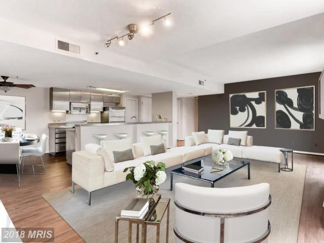 250 President Street #301, Baltimore, MD 21202 (#BA10152075) :: SURE Sales Group