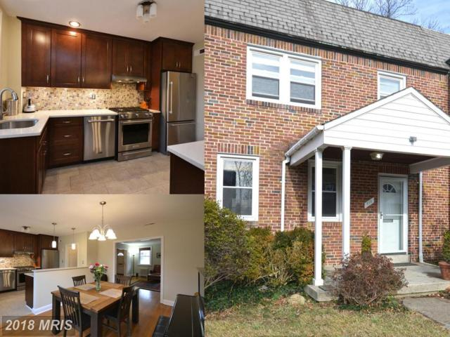 610 Highwood Drive, Baltimore, MD 21212 (#BA10153138) :: The Gus Anthony Team