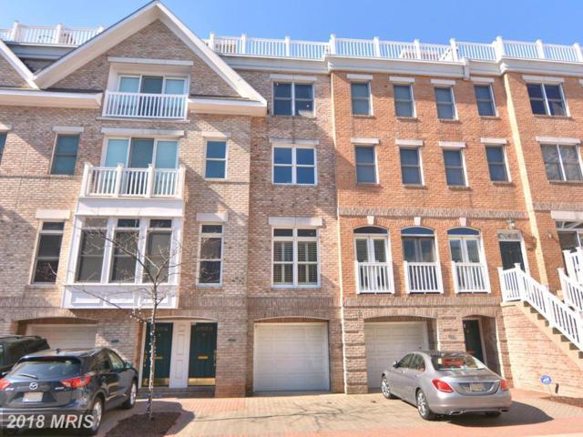 1236 Harbor Island Walk, Baltimore, MD 21230 (#BA10156701) :: Dart Homes