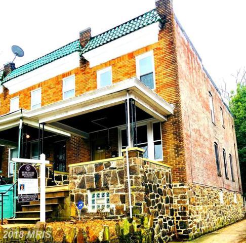 2304 Ellamont Street, Baltimore, MD 21216 (#BA10157176) :: Dart Homes