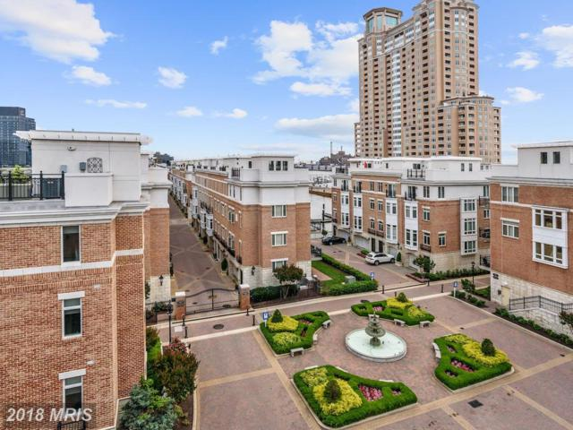 910 Valencia Court #183, Baltimore, MD 21230 (#BA10266963) :: SURE Sales Group