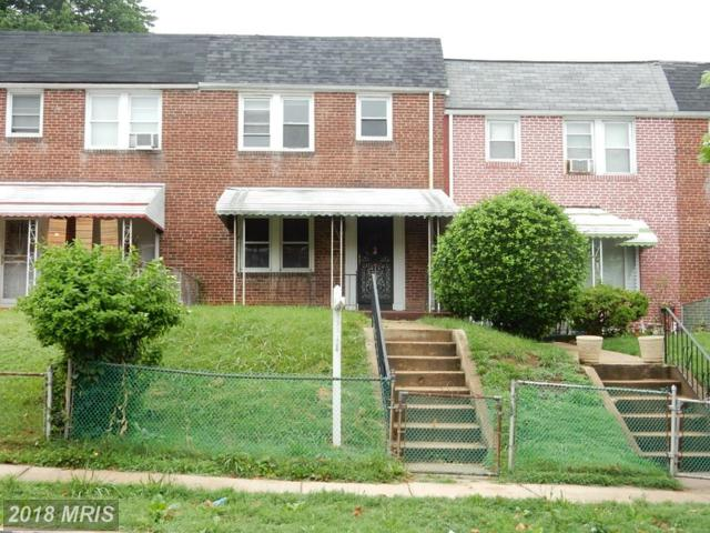 140 Monastery Avenue N, Baltimore, MD 21229 (#BA10268262) :: Browning Homes Group