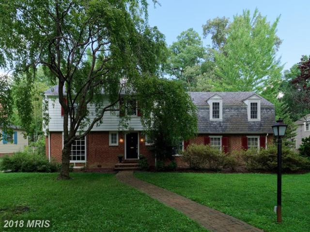5409 Springlake Way, Baltimore, MD 21212 (#BA10286791) :: The Maryland Group of Long & Foster