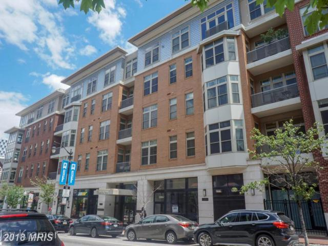 1209 Charles Street #314, Baltimore, MD 21201 (#BA10292488) :: Provident Real Estate