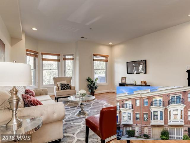 1217 S Bouldin Street, Baltimore, MD 21224 (#BA10309352) :: The Withrow Group at Long & Foster