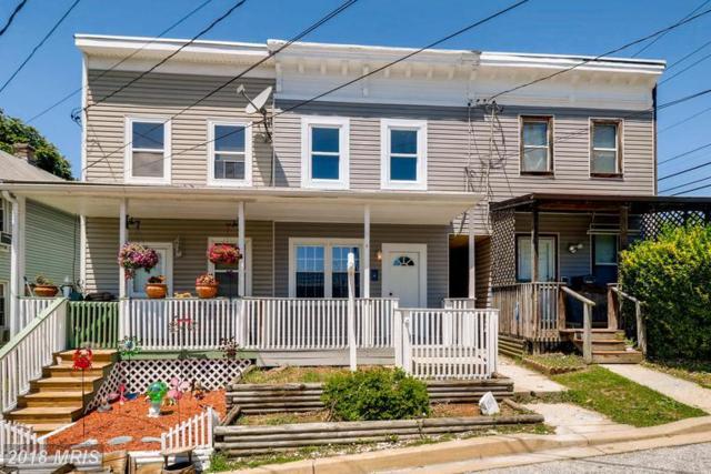 1516 Cox Street, Baltimore, MD 21211 (#BA10313687) :: Keller Williams Pat Hiban Real Estate Group