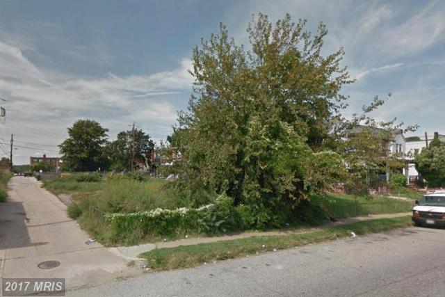 1108 Bentalou Street N, Baltimore, MD 21216 (#BA9533614) :: LoCoMusings