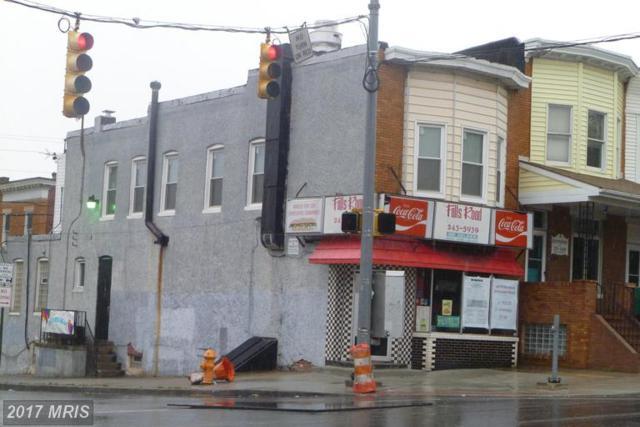 4100 Falls Road, Baltimore, MD 21211 (#BA9746481) :: LoCoMusings