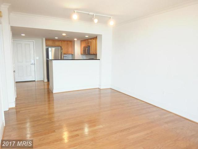 414 Water Street #2707, Baltimore, MD 21202 (#BA9860544) :: Pearson Smith Realty