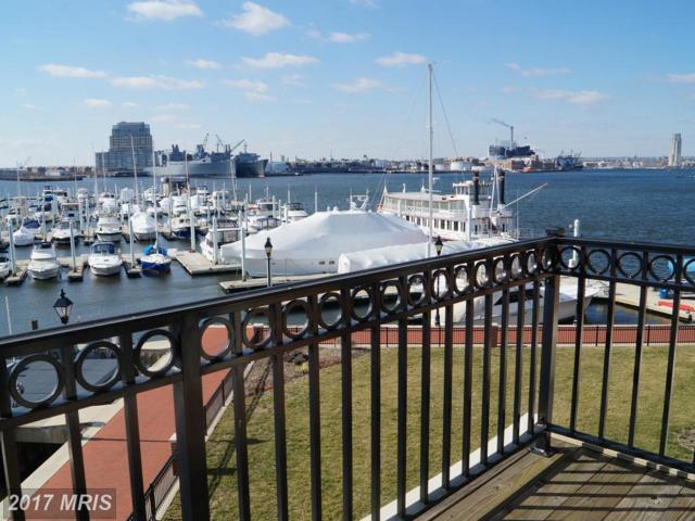 1261 Dockside Circle, Baltimore, MD 21224 (#BA9910656) :: Pearson Smith Realty
