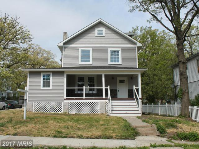 5206 Midwood Avenue, Baltimore, MD 21212 (#BA9947488) :: Pearson Smith Realty
