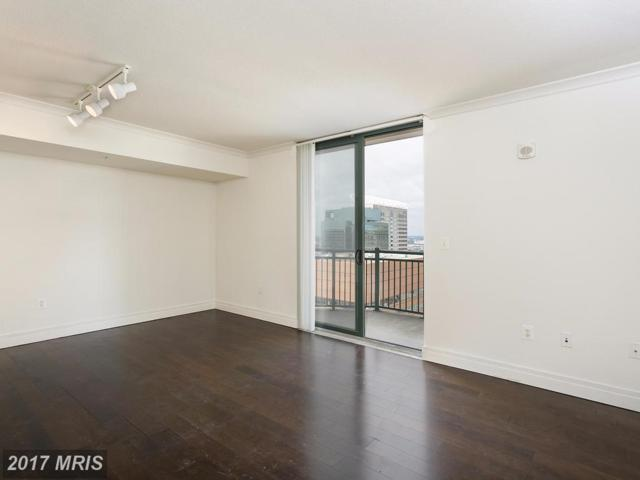 414 Water Street #2804, Baltimore, MD 21202 (#BA9967150) :: Pearson Smith Realty