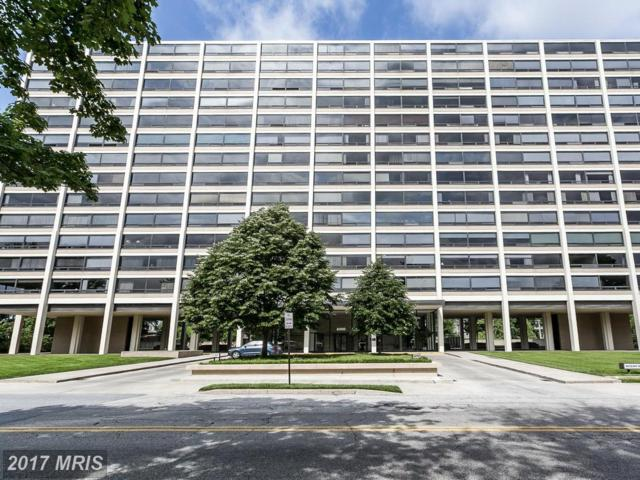 4000 Charles Street #508, Baltimore, MD 21218 (#BA9967867) :: Pearson Smith Realty