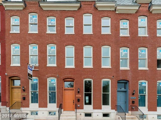 1529 Broadway, Baltimore, MD 21213 (#BA9977019) :: Pearson Smith Realty