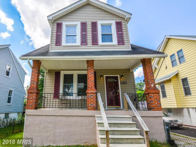 2835 Fleetwood Avenue, Baltimore, MD 21214 (#BA9998206) :: Pearson Smith Realty