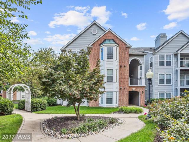 4403 Silverbrook Lane A302, Owings Mills, MD 21117 (#BC10001081) :: Pearson Smith Realty