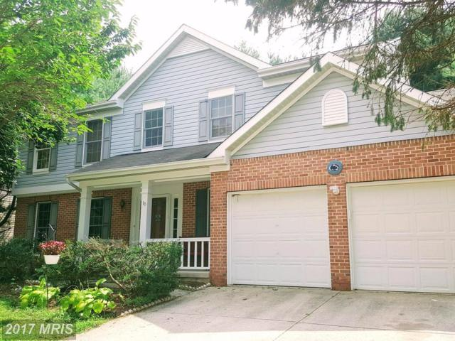 10 Romney Court, Owings Mills, MD 21117 (#BC10001993) :: Pearson Smith Realty