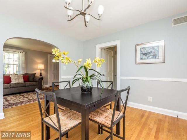 7909 Tilmont Avenue, Parkville, MD 21234 (#BC10002611) :: The Dailey Group