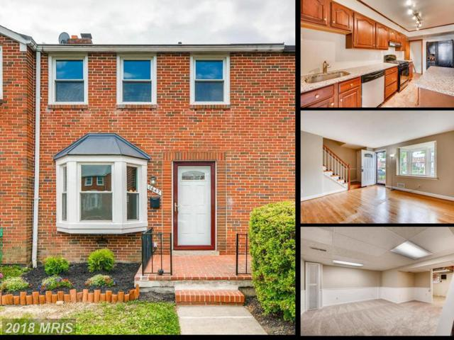1647 Thetford Road, Towson, MD 21286 (#BC10004468) :: Pearson Smith Realty