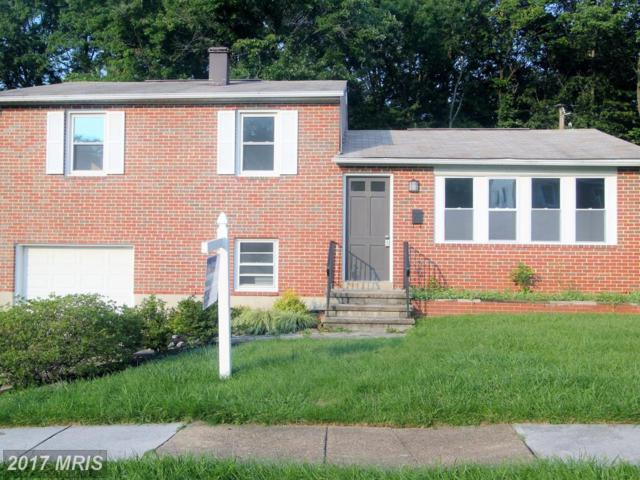 217 Worthmont Road, Baltimore, MD 21228 (#BC10006592) :: Pearson Smith Realty
