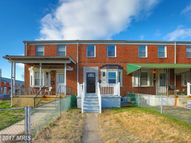 8417 Kavanagh Road, Baltimore, MD 21222 (#BC10014690) :: Pearson Smith Realty