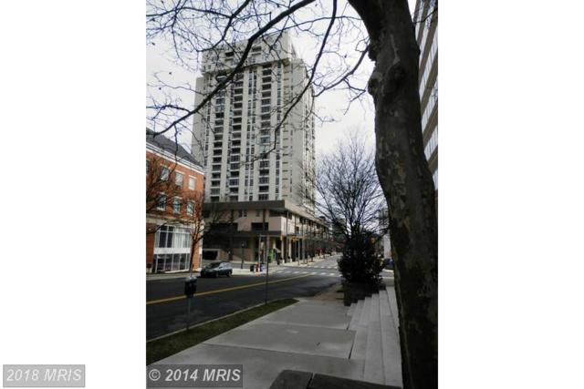 28 Allegheny Avenue #906, Towson, MD 21204 (#BC10017677) :: ExecuHome Realty