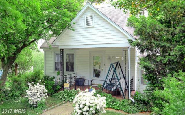 4401 Ridge Road, Baltimore, MD 21236 (#BC10027129) :: Pearson Smith Realty